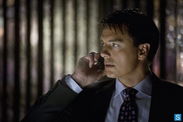 John Barrowman continuing as series regular in Season 4