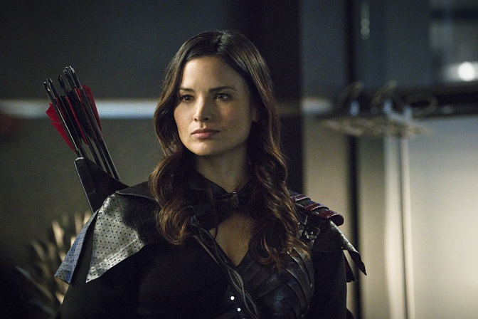 Katrina Law returning for final season 5 episodes