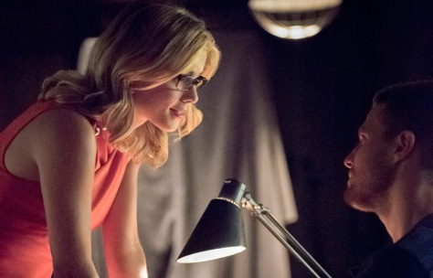 Arrow S4 First Photo