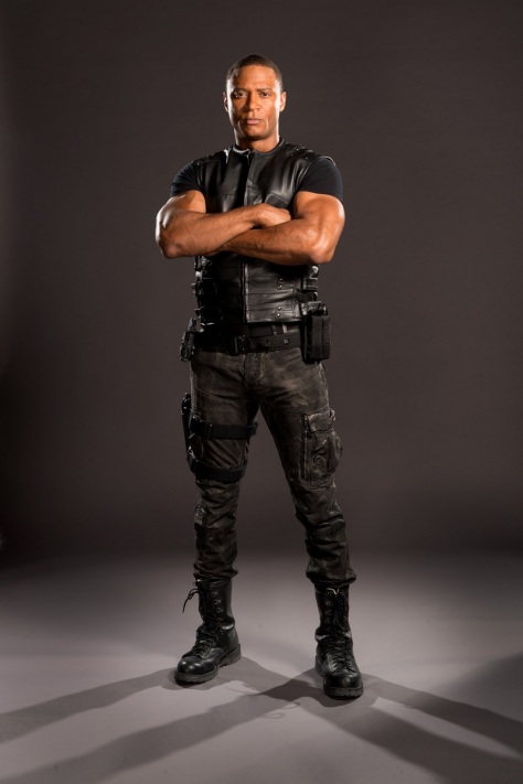 Diggle Full Suit 1