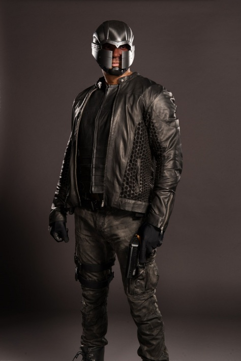 Diggle Full Suit 2
