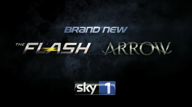 The Flash 2×08: Legends of Yesterday Sneak Peek + Preview Featurette