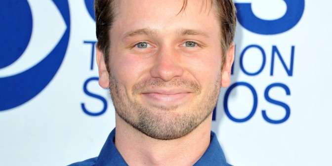 Tyler Ritter to recur in season 5